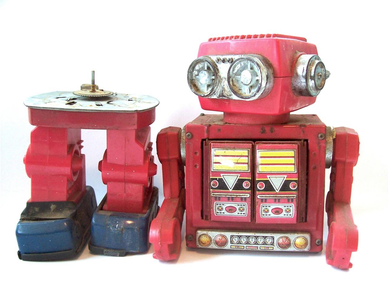 Komprachcickie Walki Robotów wrócą w 2021