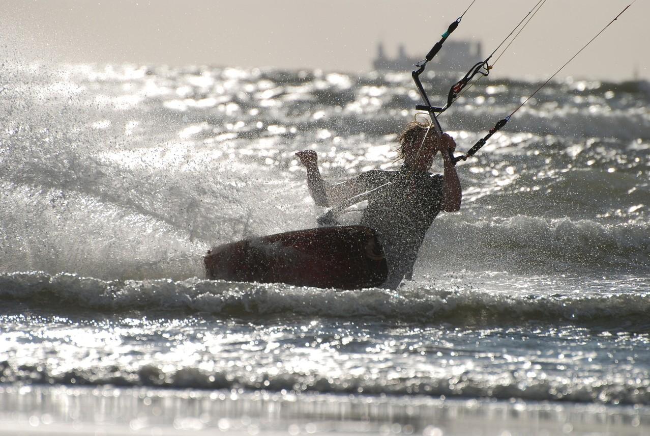 Windsurfing i kitesurfing: obóz Easy Surf Jastarnia