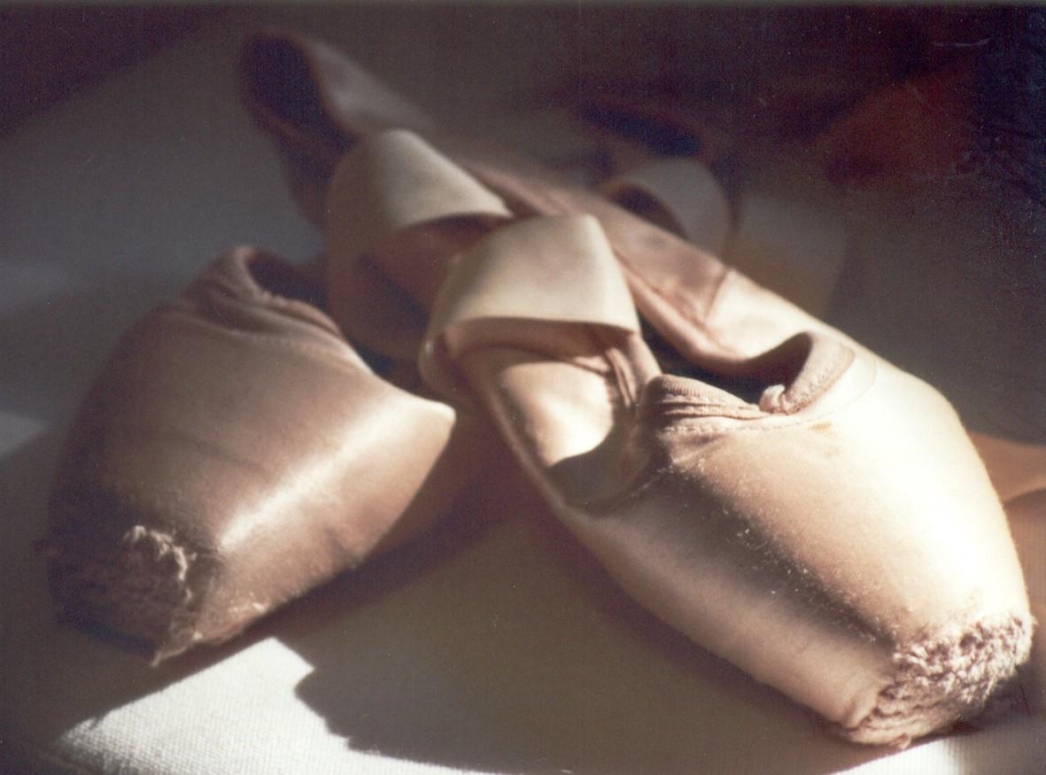 Jak nauczyć się baletu w domu?