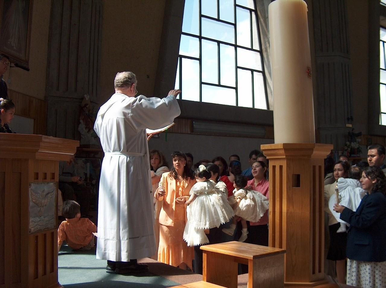 Rodzaje ornatów liturgicznych